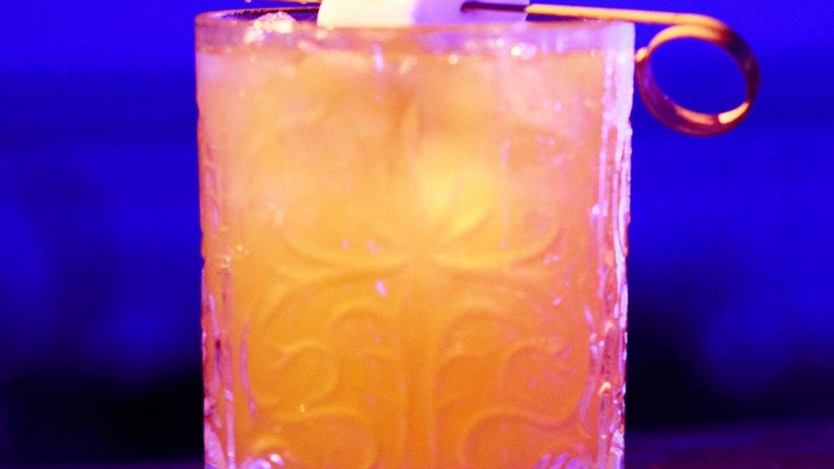 FBS Bar Catering Oriental Mellow
