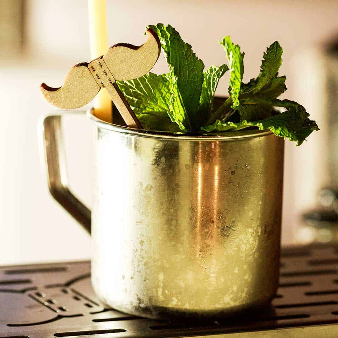 FBS Bar Catering Our Mojito