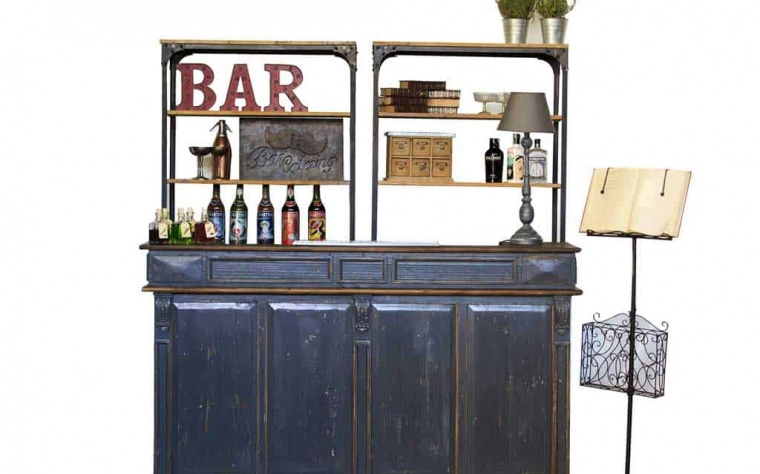FBS Bar Catering Allestimento Antique