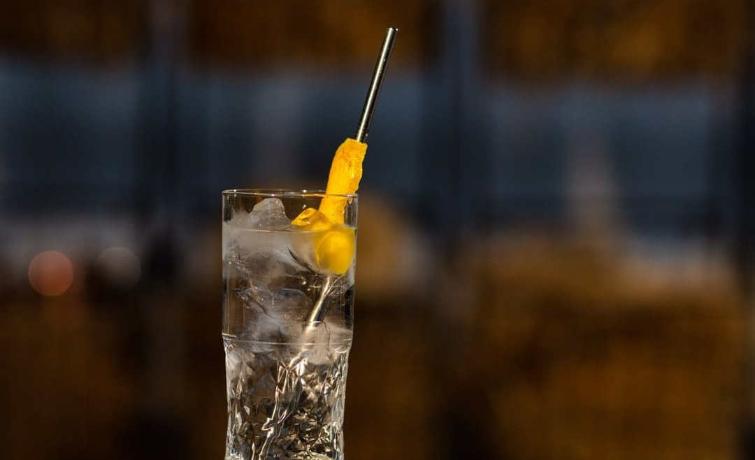 Fragrance Gin Tonic