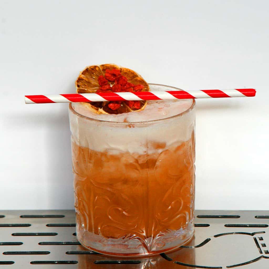 FBS Bar Catering Tiki Cinnamon